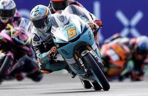 Jaume Masiá ha logrado una gran victoria en MotorLand