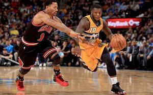 Nate Robinson deja la NBA para instalarse en Israel, con el Hapoel Tel Aviv