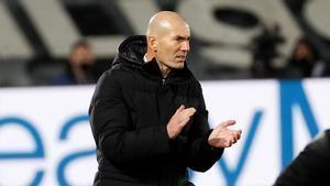 Zinedine Zidane cuenta con Eden Hazard para el Elche-Real Madrid