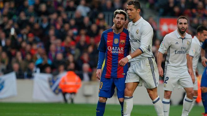 Luis Milla: Messi y Cristiano podrían ser comparados con Michael Jordan