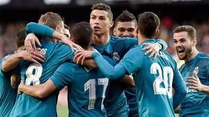 LALIGA | Valencia - Real Madrid (1-4)