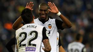 LALIGA | Espanyol - Valencia (0-2)