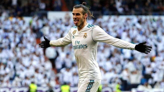 LALIGA | Real Madrid - Deportivo (7-1): Bale marcó mientras Cristiano protestaba