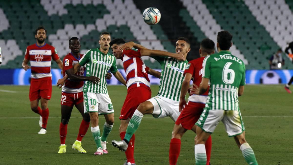 El Betis comparte el Grupo G de la Europa League con el Celtic, el Bayer Leverkusen y el Ferencváros