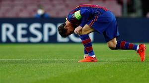 A Messi le faltan solo 39 días para que pueda negociar con quien quiera