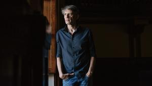 Juan Tallón, autor de Rewind (Anagrama)
