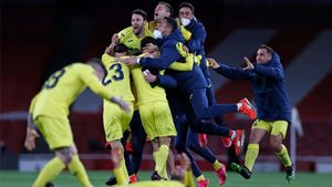 ¡A la final! El Villarreal aguanta ante el Arsenal y logra su primera final europea