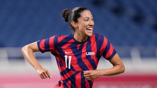 Estados Unidos - Australia: ¿Quién avanzará a la próxima instancia del fútbol femenino en los JJOO?