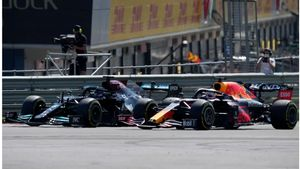 Hamilton y Verstappen se retan de nuevo en Hungría