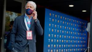 El presidente de la Gestora del Barça: los socios han de venir a votar, es bueno para el club
