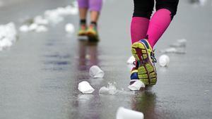 Ploggin: Correr y recoger residuos o cómo aunar deporte y activismo medioambiental