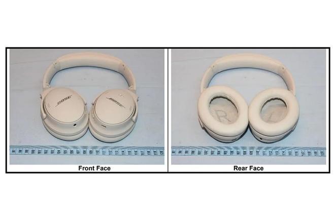 Los Bose QuietComfort 45 se habrían filtrado a través de una imagen