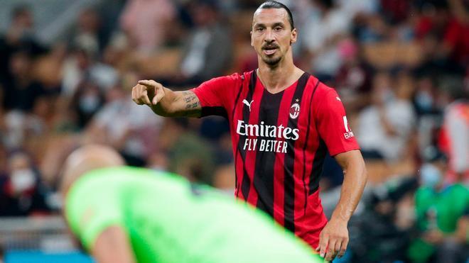 El Milan aspira a gobernar la Serie A en solitario