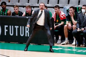 Carles Duran define el partido ante el TD Systems Baskonia como una final