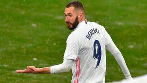 El Madrid muestra su peor cara y empata ante Osasuna