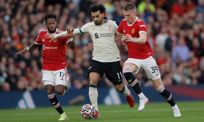 Tottenham - Manchester United de Premier: Horario y dónde ver en TV