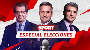 Elecciones Barça 2021 | Última Hora en directo - Streaming