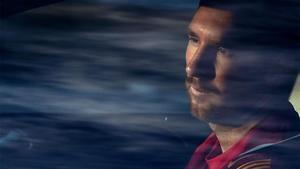 Leo Messi, en una imagen de archivo