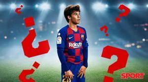 ¿Por qué no juega Riqui Puig en el FC Barcelona?