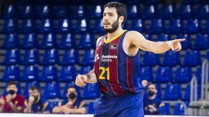 Barça basquet