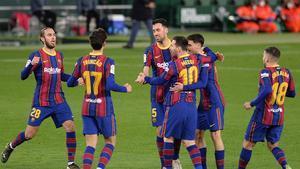 Gol Barça