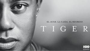 HBO estrena un documental no autorizado sobre la vida de Tiger Woods