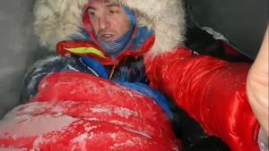 Las imágenes de la expedición de Sergi Mingote antes de fallecer