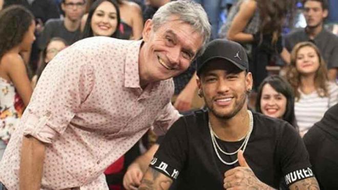 Neymar revela cómo fue el inicio de su amistad con Messi
