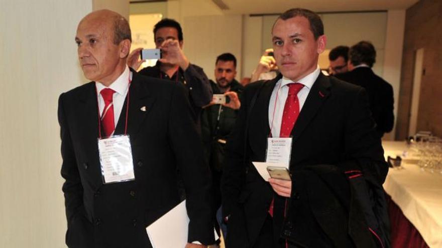 Audiencia da la razón a Del Nido y le concede libertad de voto en el Sevilla