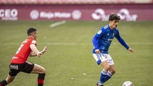 El Oviedo arrastra una racha de tres empates consecutivos por LaLiga SmartBank