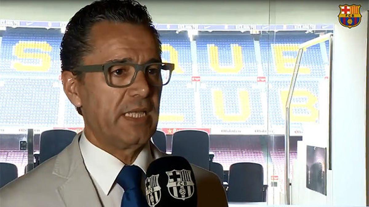 Las declaraciones de Josep Vives sobre Neymar