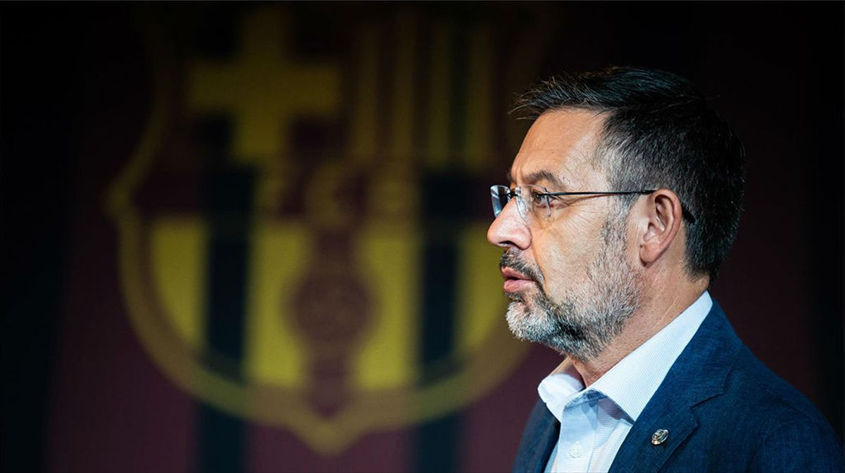 Elecciones, Koeman, Messi y el cambio de ciclo: Lo mejor de la entrevista a Bartomeu