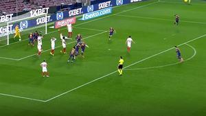 Por si aún había dudas del barcelonismo de Messi: así reaccionó y celebró el gol de Piqué