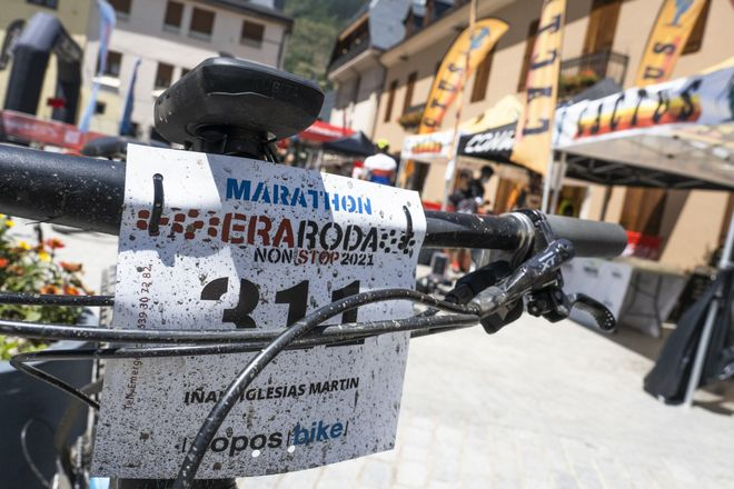 Era Roda Nonstop, la prueba reina 100% Val d'Aran cierra con éxito