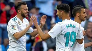 LALIGA | Real Madrid - Leganés (2-1)