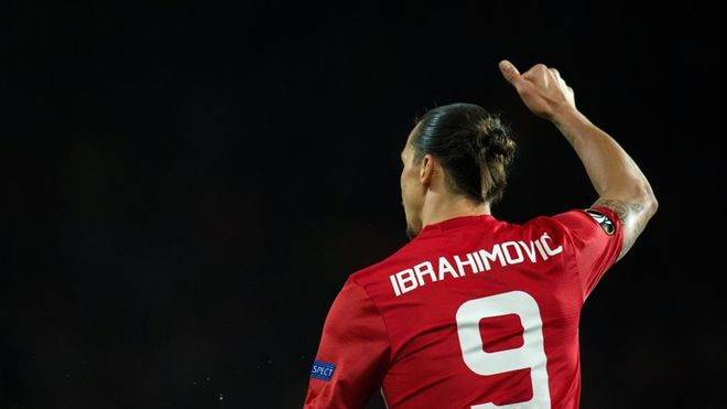 Ibrahimovic tiene varias opciones de futuro, entre ellas la de fichar por el Atlético
