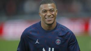 La hora en la que el PSG podría responder al Madrid por Mbappé