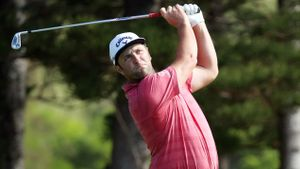 Jon Rahm vuelve al PGA Tour en el Farmers Insurance Open