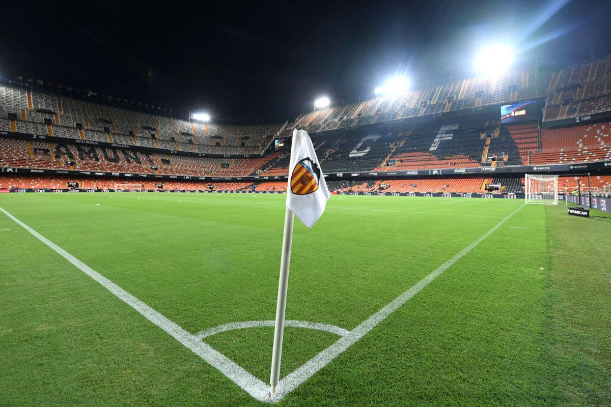 Un Valencia en racha para Ancelotti
