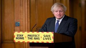 La cepa británica del coronavirus sería hasta un 30% más mortífera