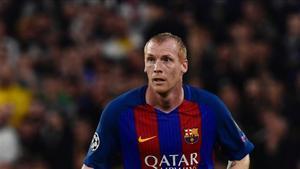 El futuro de Mathieu está lejos del Camp Nou