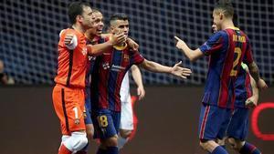 El mejor Barça de la temporada jugará la final el lunes