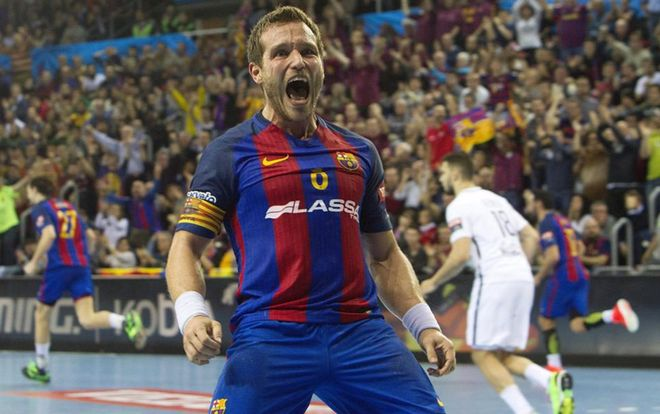 El Barça Lassa espera que el Palau sea una caldera