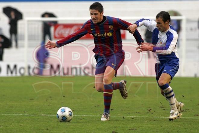 6. Andreu Fontàs 2009-10