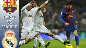 Las claves del Barça-Madrid