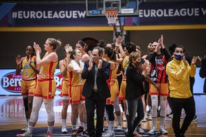El Spar Girona logró una victoria importante