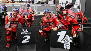 Ducati busca el triunfo en Aragón