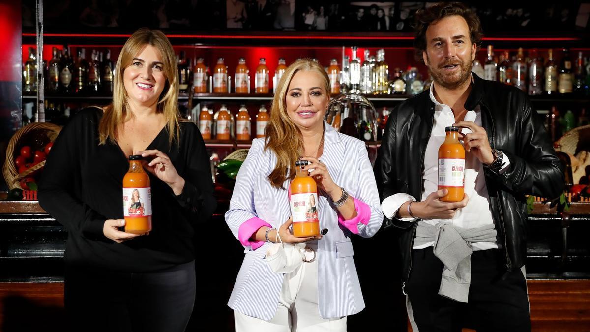 El negocio paralelo a la televisión de Belén Esteban llega a Alemania