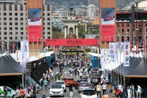 Automobile Barcelona se celebrará, con público, en julio