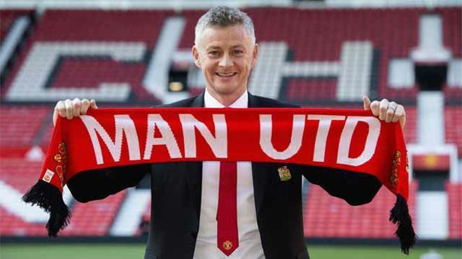 Solskjaer, tras renovar con el United: Es un sueño
